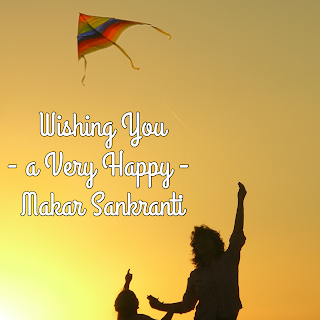 Happy Makar Sankranti 2018 Images Wishes