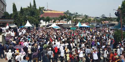 GNPP Dituduh Bersiasat Busuk, Ricky Tamba: Sekjen PSI Senangnya Bikin Gaduh!