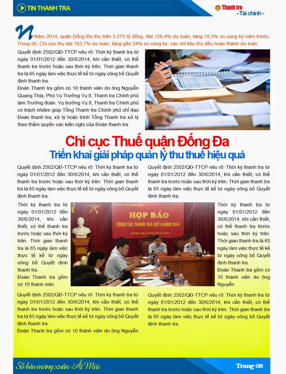 sản phẩm của hoc viên khóa học thiết kế đồ họa dan trang báo chí