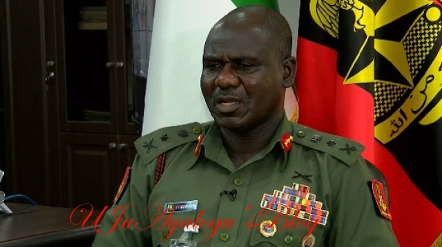 Army To Begin Operation Python Dance III, Others Soon, Says Buratai