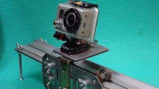 DIY GoPro Mount