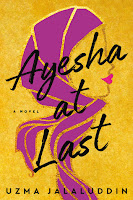 https://www.goodreads.com/book/show/43124133-ayesha-at-last