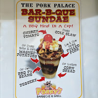 New England Fall Events_The Big E_Food_BBQ Sundae_Pork Palace