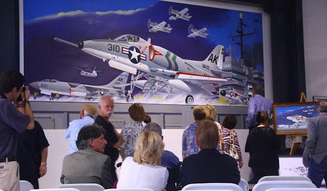O que ver/fazer no Museum of Flying em Santa Mônica