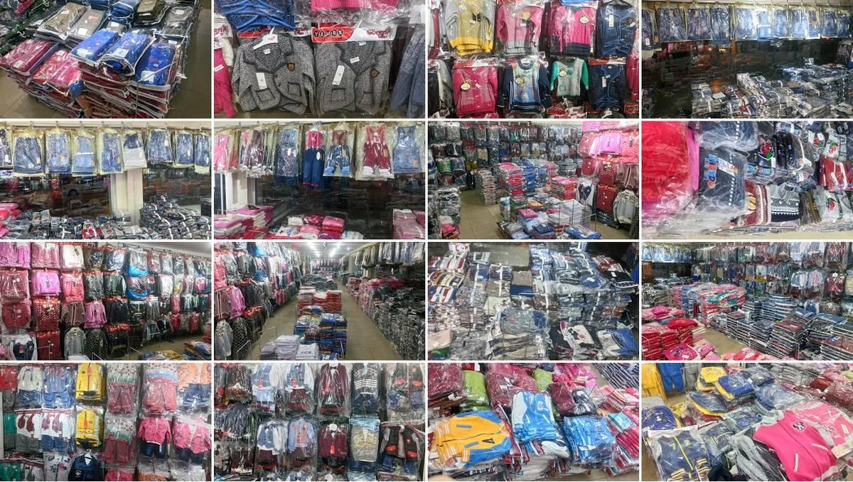 toptan tekstil ürünleri