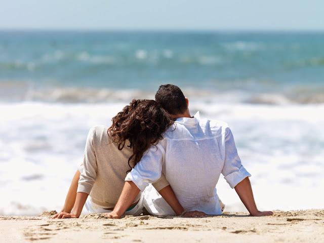 o casamentos dos sonhos - lua de mel