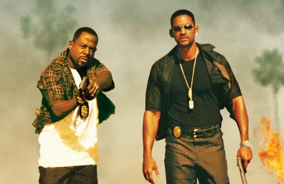 """Sony define datas de lançamento de """"Bad Boys 3"""" e cinebiografia com Tom Hanks"""