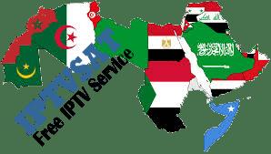 Best iptv m3u arabian channels list