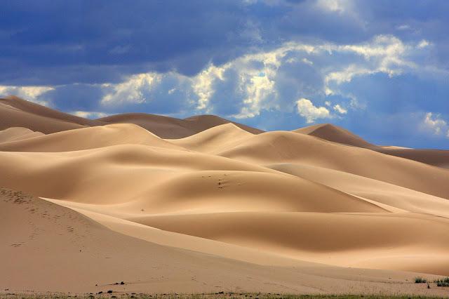 Fakta Mongolia Yang Menarik Untuk Menambah Wawasan