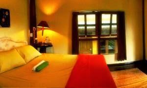 Bebau Cottage Bali