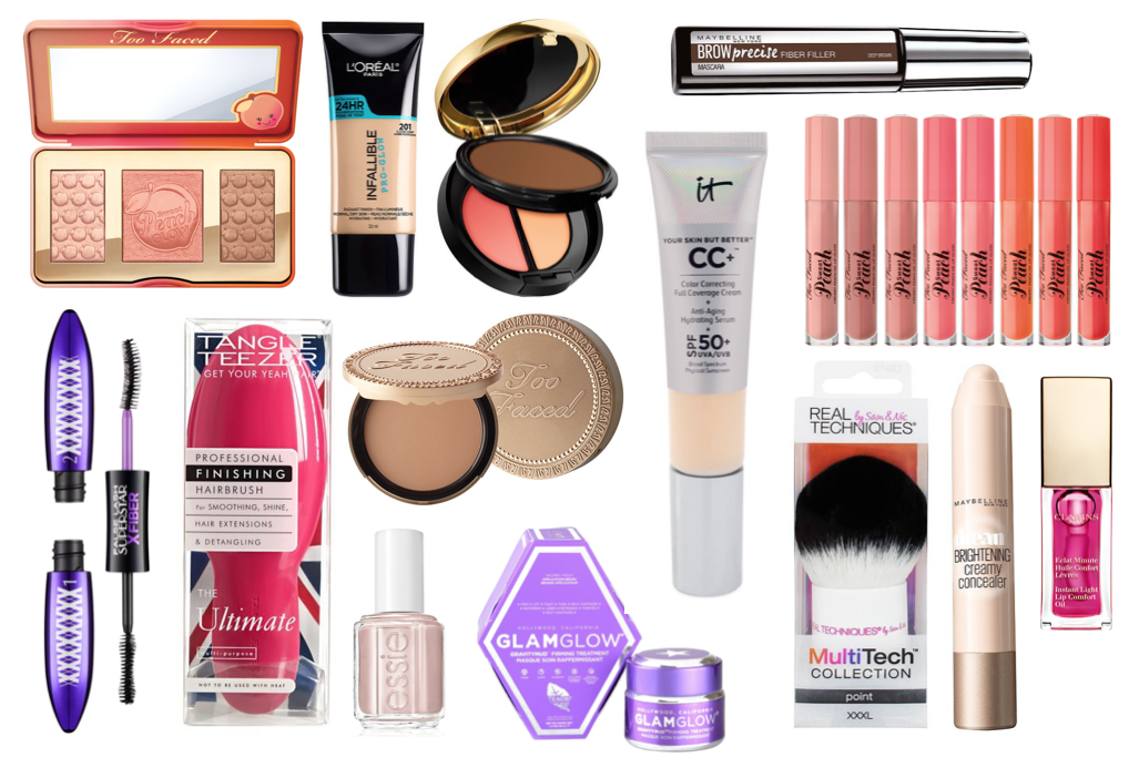 Beauty Wishlist #46
