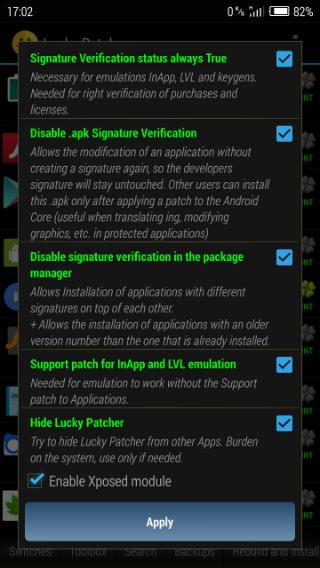 lucky patcher v6.4.8 apk versi terbaru gratis 2018