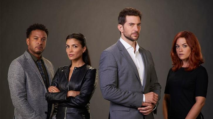 Ransom - Promos, Poster & Cast Promotional Photos