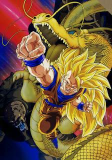assistir - Dragon Ball Z - Filme 13 Dublado - online