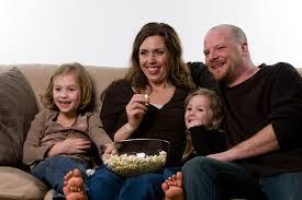 Berkumpul dengan keluarga