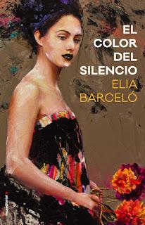 El color del silencio, elia barcelo, epub, descargar