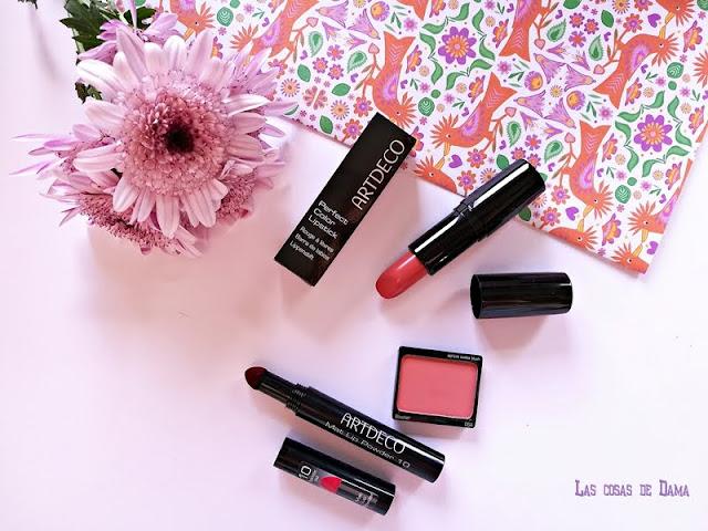 Hypnotic Blosson Artdeco maquillaje primavera verano beauty