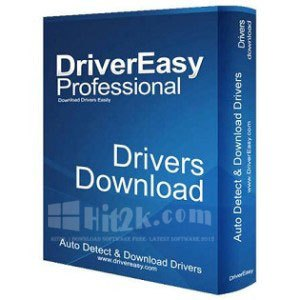 Driver Easy 5.0.5 Key, Crack Latest Serial Key [Free] Download