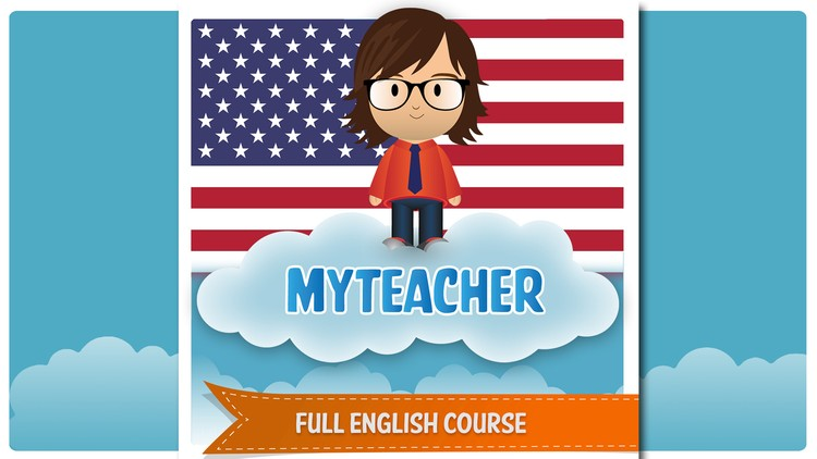 Learn English: Intermediate course