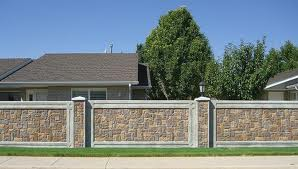 New Boundary Wall Design For Home In India