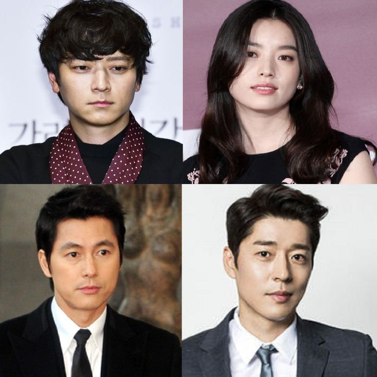 5 Film Action Korea Terbaik 2018