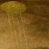 Πίνακας του 1710 απεικονίζει τεράστιο UFO να καταρρίπτει ακτίνες φωτός