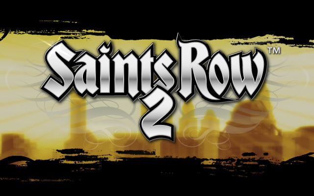 Saints Row 2 logo