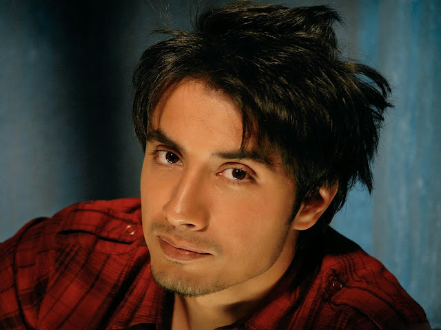 I am Working To Bring Women Forward: Ali Zafar