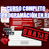 Curso completo de programación en Ruby totalmente gratis y paso a paso (PDF) (MEGA-MEDIAFIRE)