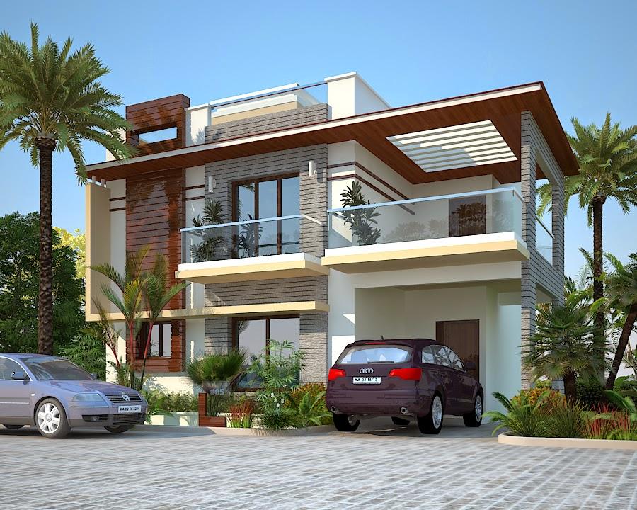 PeninSula Villas, Plots & Apartment Projects @ Sarjapur ...