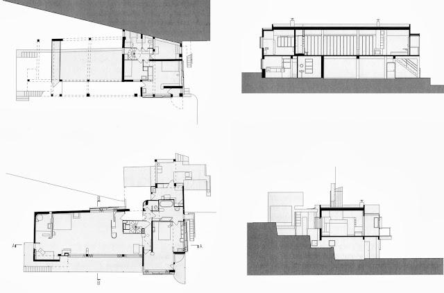 Resultado de imagen de eileen gray casa e-1027