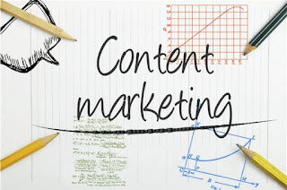 Panduan Pemula Untuk Pemasaran Konten