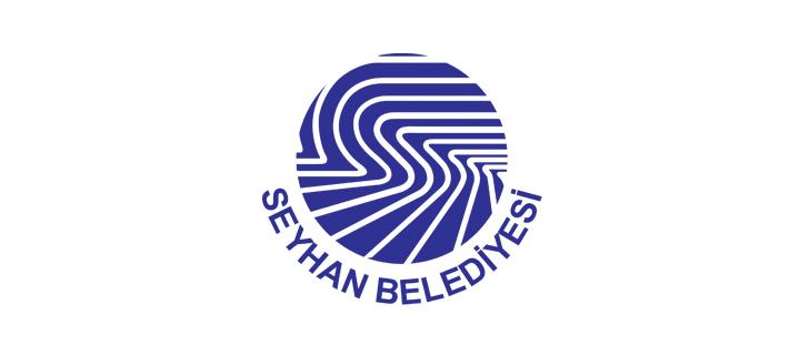 Adana Seyhan Belediyesi Vektörel Logosu