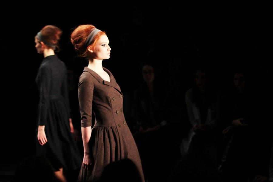 berlin fashion week lena hoschek models