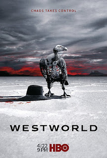 Westworld 2ª Temporada – WEB-DL 720p | 1080p Torrent (2018) Legendado e Dublado / Dual Áudio