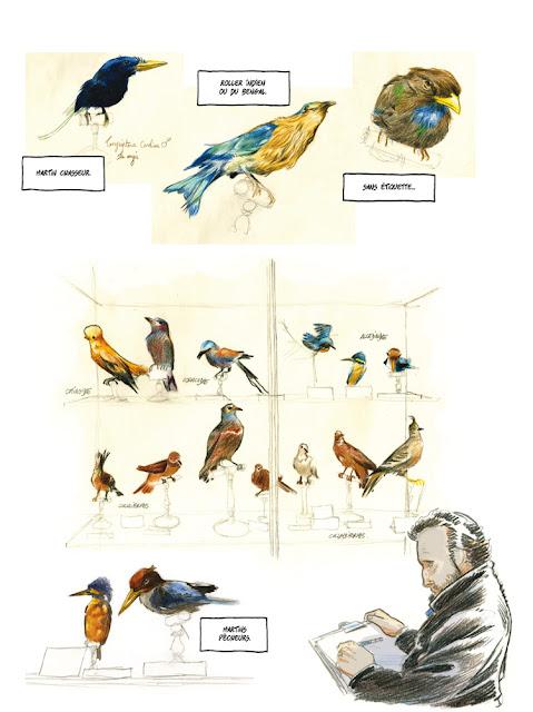 collectionneurs de sciences aux editions Des ronds dans l'O page 10