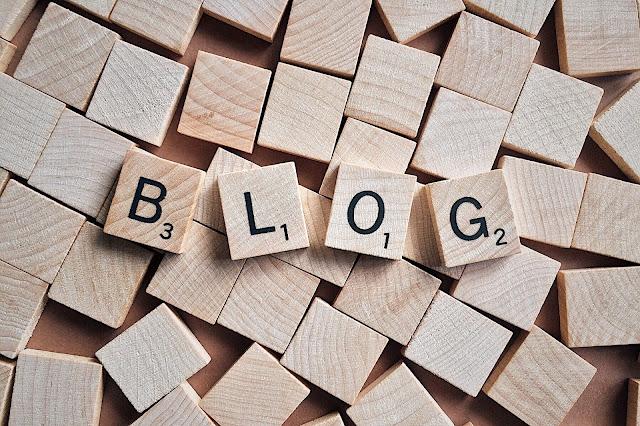 blog o seu começo