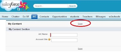 How to Use apex:inlineEditSupport In Visualforce Page? | Sfdc Gurukul