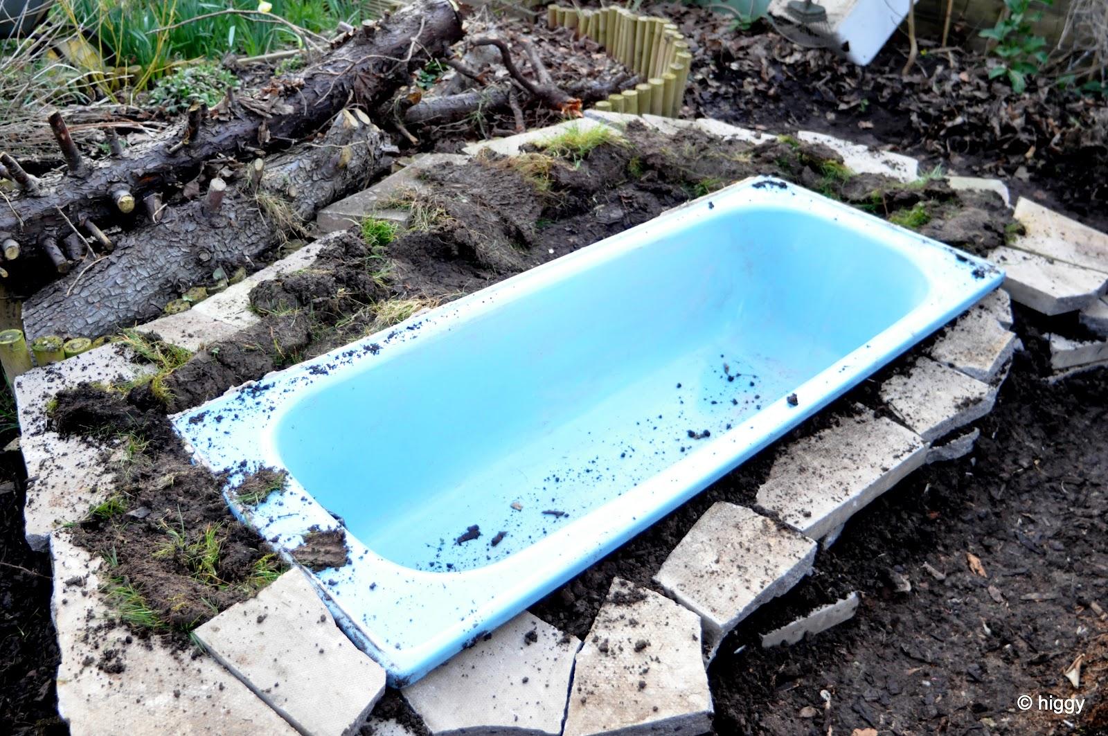 Higgy S Garden Project As Seen On Bbc Springwatch