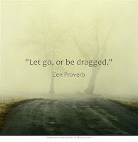 Image result for let go or be dragged