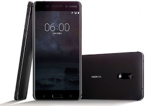 Spesifikasi dan Harga Nokia 9