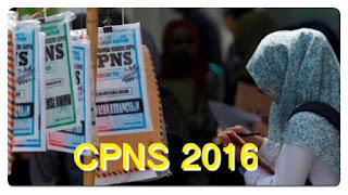 loker cpns,cpns,cpns 2016