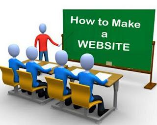Cara Membuat Situs Web untuk Bisnis Online