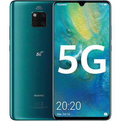 Huawei Mate 20 X (5G)