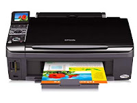 Epson SX405 Driver Free Download