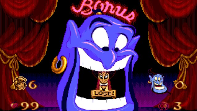 Download Disney Aladdin PC Games