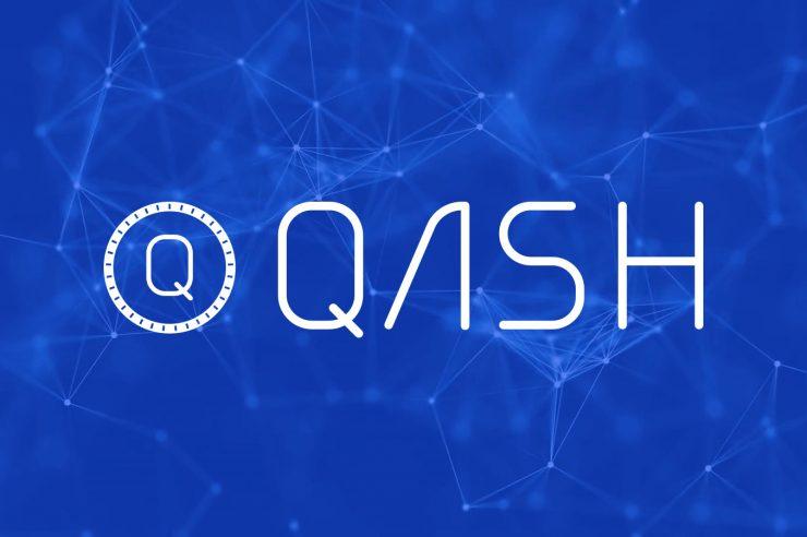Hướng dẫn nhận miễn phí 3 QASH khi đăng ký sàn giao dịch Qryptos
