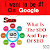 what is seo | what is search engine optimization