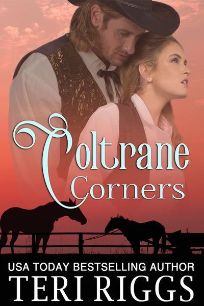 Coltrane Corners cover