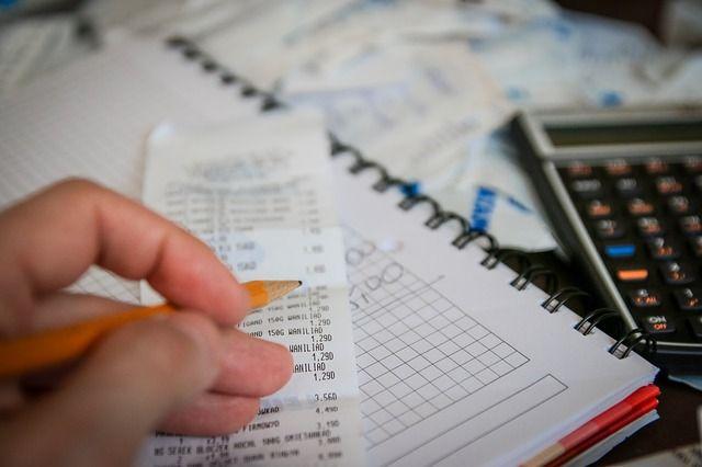 buat anggaran untuk menghemat uang